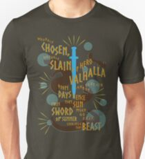 The Sword of Summer T-Shirt