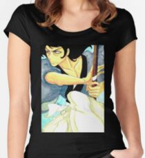Goemon Women's Fitted Scoop T-Shirt