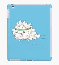 Sweat iPad Case/Skin