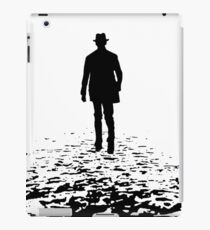 Boardwalk Empire Intro iPad Case/Skin