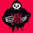 You Lose by strangethingsA