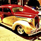 """""""1938 Plymouth""""... prints and products by Bob Hall©"""