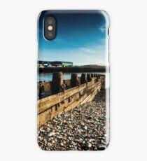 Shoreham Port  iPhone Case