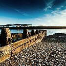 Shoreham Port  by savosave
