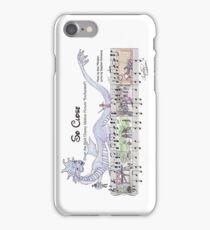 Enchanted - So Close - Sheet Music Art iPhone Case/Skin