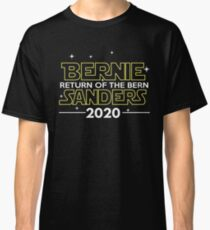Bernie Sanders 2020 T Shirt - Return of the bern Classic T-Shirt