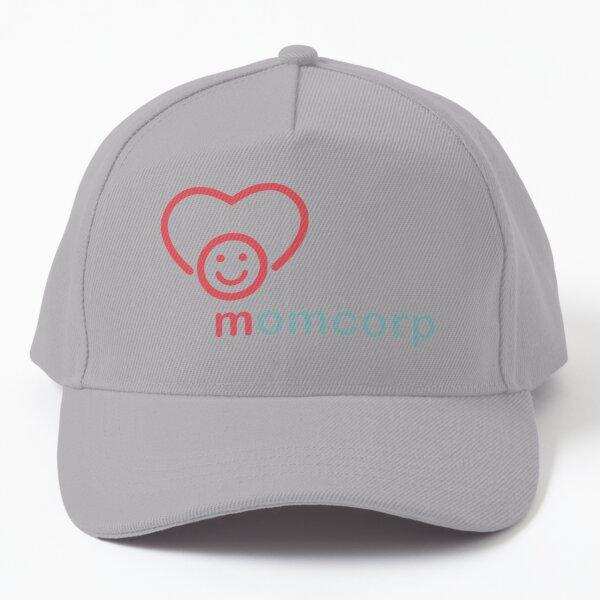 Momcorp Baseball Cap