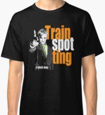 sick boy Classic T-Shirt