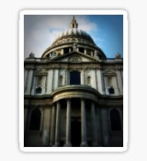 St. Pauls Sticker