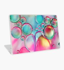 Bubbly Laptop Skin