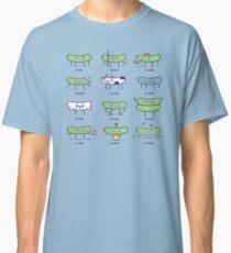 Cucumber Classic T-Shirt