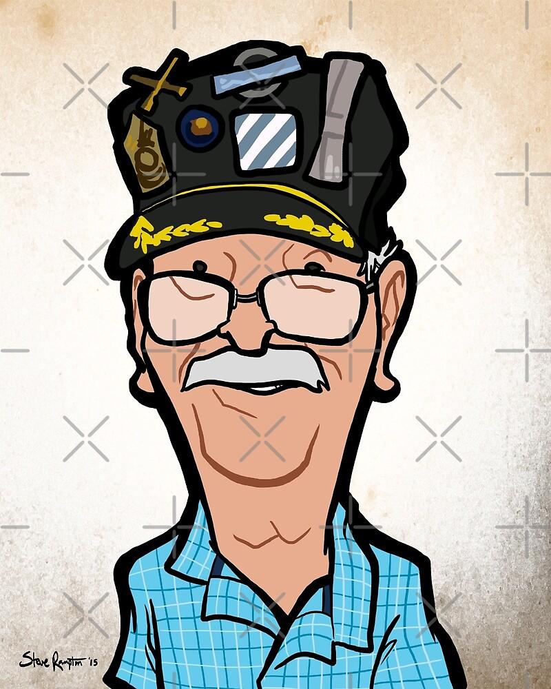Thank a Veteran by binarygod