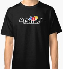Art For Kids Hub Classic T-Shirt