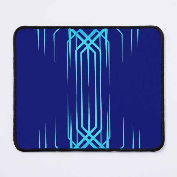 Spikes Mouse Pad