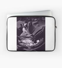 Suicide is Painless Laptop Sleeve