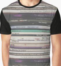 Wax on Wax Graphic T-Shirt
