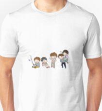 Arashi Unisex T-Shirt