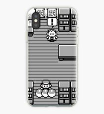 Not choosing Pokemon Design iPhone Case