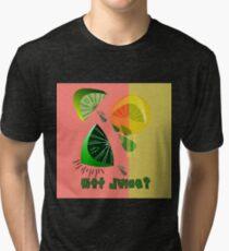 Got Juice? Tri-blend T-Shirt