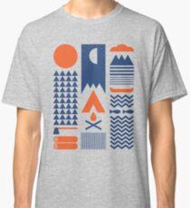 Camiseta clásica Simplificar