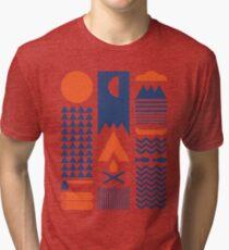 Simplify Tri-blend T-Shirt