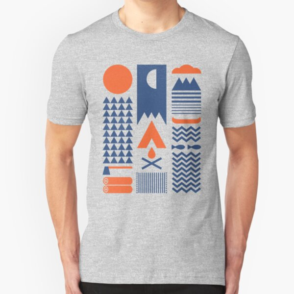 Simplify Slim Fit T-Shirt