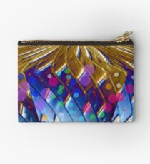 Golden Planet Studio Pouch