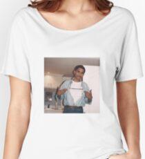 Der amerikanische Traum Loose Fit T-Shirt