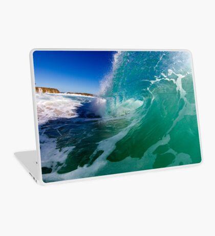 Wall Laptop Folie