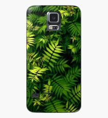 Blades of Green Case/Skin for Samsung Galaxy