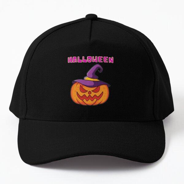 Happy Halloween Collection Baseball Cap
