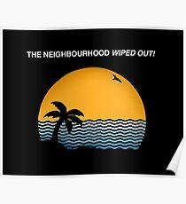The Neighbourhood  Poster