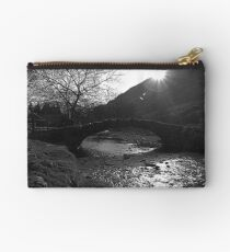 Packhorse Bridge Studio Pouch