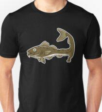 The Cape Cod Codfish T-Shirt