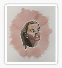 Warmth by Rianna Lindsey  Sticker