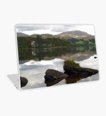 Lough Eske Reflections Laptop Skin