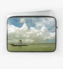 Port Aransas, Texas Laptop Sleeve