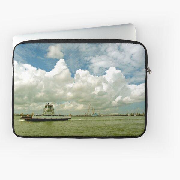 Port Aransas, Texas Laptop Sleeve