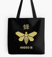Golden Moth Chemicals Tote Bag