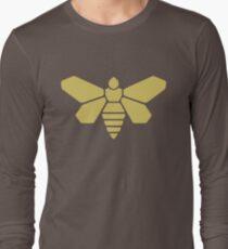 Golden Moth Chemicals Long Sleeve T-Shirt