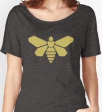 Golden Moth Chemicals Women's Relaxed Fit T-Shirt