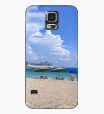Ashore in Phillipsburg Case/Skin for Samsung Galaxy
