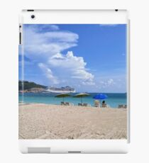 Ashore in Phillipsburg iPad Case/Skin