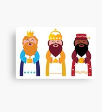New fresh King Arts : New arrival in Shop for Christmas Canvas Print