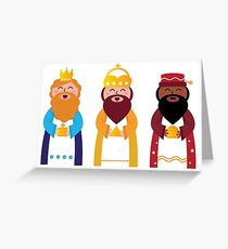 New fresh King Arts : New arrival in Shop for Christmas Greeting Card