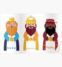 New fresh King Arts : New arrival in Shop for Christmas Poster