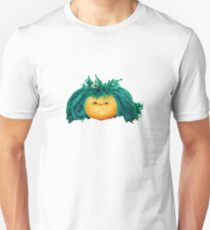Angry Doll Unisex T-Shirt