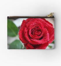 Valentine rose Studio Pouch