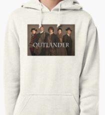 Outlander Pullover Hoodie