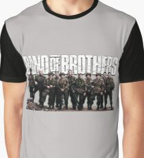 Band of Brothers Graphic T-Shirt